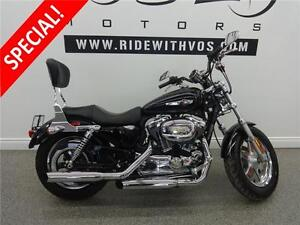 2013 Harley Davidson XL1200 - V2037 -**Financing Available