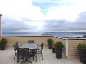 17-067 Fantastic views overlooking the Bedford Basin!