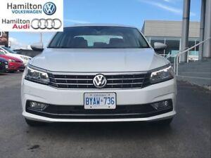 2017 Volkswagen Passat 1.8 TSI Comfortline