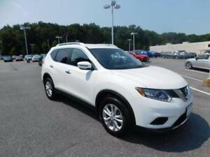2016 Nissan Rogue SV - Amazing deal!