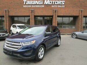 2016 Ford Edge SE | NO ACCIDENTS | REAR CAMERA | PUSH START