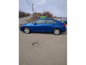 2012 Honda Civic Sdn EX-L Special $9995