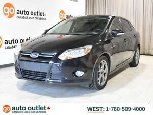 2013 Ford Focus ONE OWNER SE; Auto, NAV, Sony Sound System