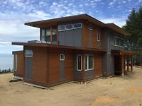 NEW Homes / Reno's - Design Manage Build Since 1977