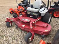 Exmark Lazer Z Commercial Zero-Turn Lawn Mower Brandon Brandon Area Preview
