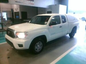 2014 Toyota Tacoma GREAT WORK TRUCK / NO PAYMENTS FOR 6 MONTHS