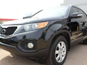 2012 Kia Sorento LX AWD, BLUETOOTH, SIRIUS, HEATED SEATS