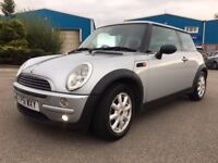 Mini One 12 months mot Great service history Very good condition