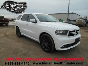 2016 Dodge Durango R/T | Leather | 7 Passenger | MINT
