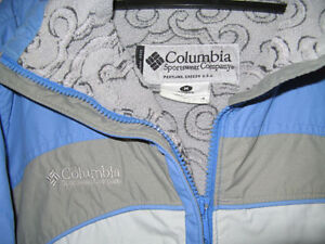 Columbia winter coat (women's)