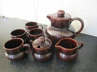 Lovely Coffee Set