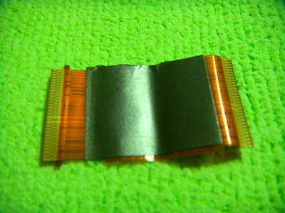 Used, GENUINE SONY HDR-XR160 RIBBON CABLE PARTS FOR REPAIR for sale  Shipping to India