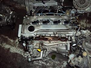 JDM 2006 SCION TC 2AZ-FE 2.4L ENGINE