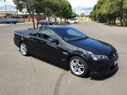 2010 Holden Commodore VE MY10 SV6 6 Speed Manual Utility Clarence Gardens Mitcham Area Preview