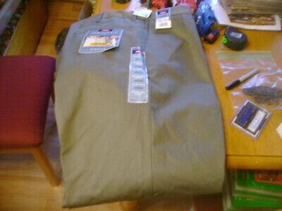 Timber Creek Wrangler Size 42 X 32  PAnts Waist Extender Khaki's Light Olive NWT