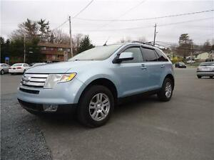 2008 Ford Edge SEL, AWD V6, NEW ARRIVAL, CLEAN SUV