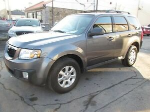 2011 Mazda Tribute (GARANTIE 2 ANS INCLUS) GS