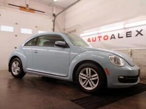 2014 Volkswagen Beetle TDI Comfortline TOIT MAGS AUTO *41$/SEM*