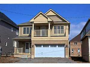 Brand new 4 Bedroom Home for Rent - Niagara Falls 2050sf