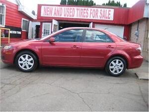 2006 Mazda Mazda6 GS Kitchener / Waterloo Kitchener Area image 5