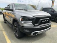 2019 RAM All-New 1500 Rebel Dartmouth Halifax Preview