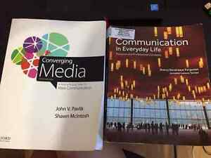 Converging Media & Communication in Everyday Life