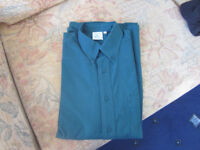 Scout shirt - medium, immaculate condition