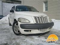 ** 2002 Chrysler PT Cruiser | AUTOMATIQUE, A/C, BAS MILAGE