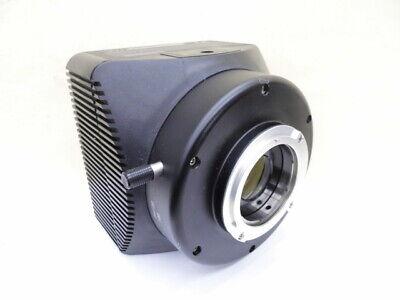 Diagnostic Instruments Rt Slider Spot Model 2.3.0 Microscope Camera