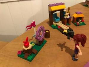 LEGO Friends Adventure Camp Archery (41120)