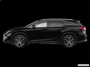 2018 Lexus RX 350 RX 350L