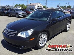 Chrysler Sebring Touring Convertible Cuir MAGS 2010