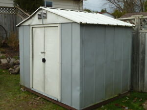 Garden / Tool Shed