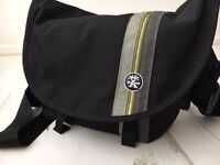 Crumpler messenger boy 6000 camera bag - as new