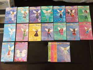 BRAND NEW!! 58 Rainbow Fairies Collector Pack + 2 Bonus Books Oakville / Halton Region Toronto (GTA) image 4