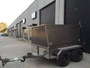 Tradie Top Box suit 8x5 trailer - Brand new. Brooklyn Brimbank Area Preview