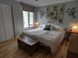 room for rent in family house (Wychwood) 550$/month all included