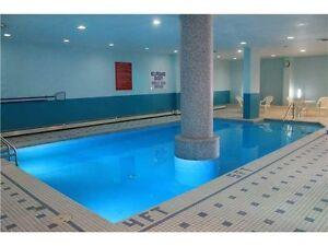 **** 16th floor condo in Glenora! Fully renovated! **** Edmonton Edmonton Area image 4
