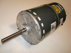 Ge Ecm Motor Module 02435687007 3 4 Hp 1050 Rpm 230v