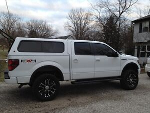 WANTED - Truck Cap for 2014 Ford F150 Crew Cab short box
