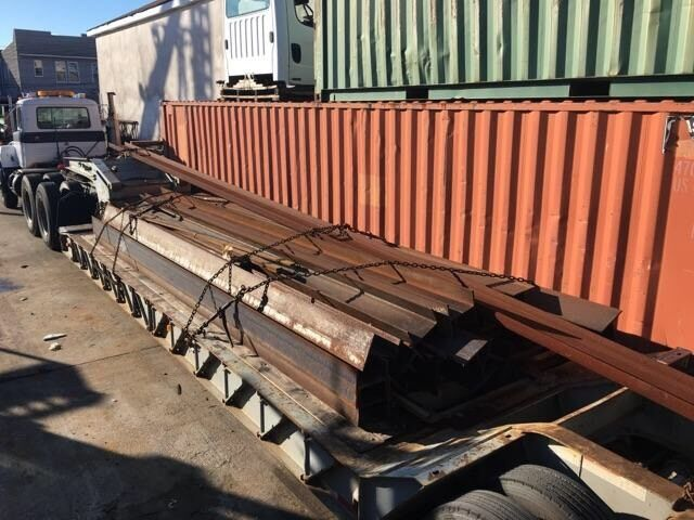 Steel Beams I-Beam Wide Flange Beam 10x10 20ft