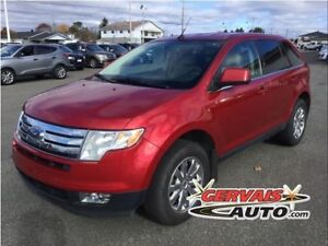 Ford Edge Limited AWD Cuir MAGS 2010