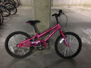 Girl's Bicycle Norco 20""
