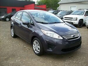 2013 Ford Fiesta SE/4DR/AUTO/$31 WEEKLY/APPLY NOW