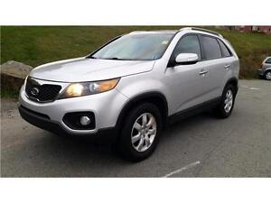 2012 Kia Sorento LX - Wholesale - NEW MVI