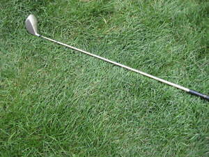 JAZZ fat cat #1 golf driver, right handed. Tungsten copper,