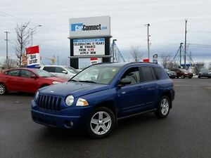 2010 Jeep Compass 4X4! ONLY $19 DOWN $41/WKLY!!