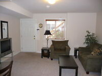 Fully Furnished 1 bdr in North Nanaimo Mar 1 $750.00