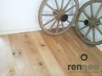 Solid French Oak Flooring | Character Grade | Rustic | Real Wood | 150mm x 20mm