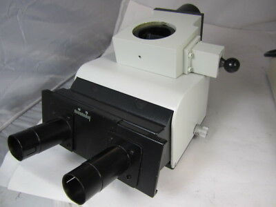Leitz Wetzlar Microscope 512 76120 Tilting Ergonomic Head